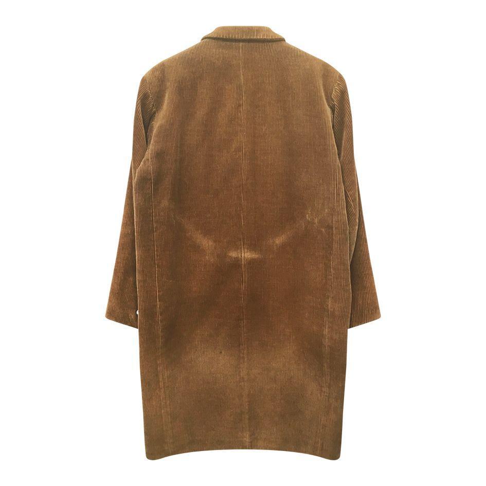 Vestes - Manteau en velours côtelé Kenzo