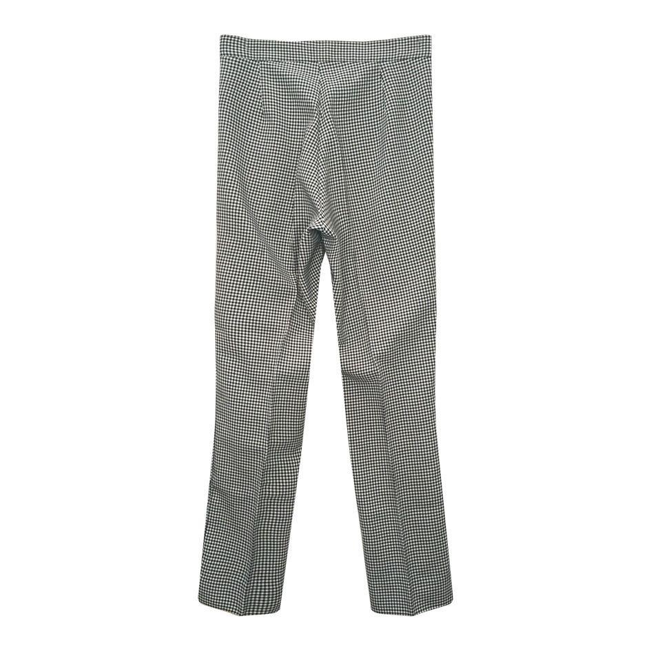 Pantalons - Pantalon Vichy