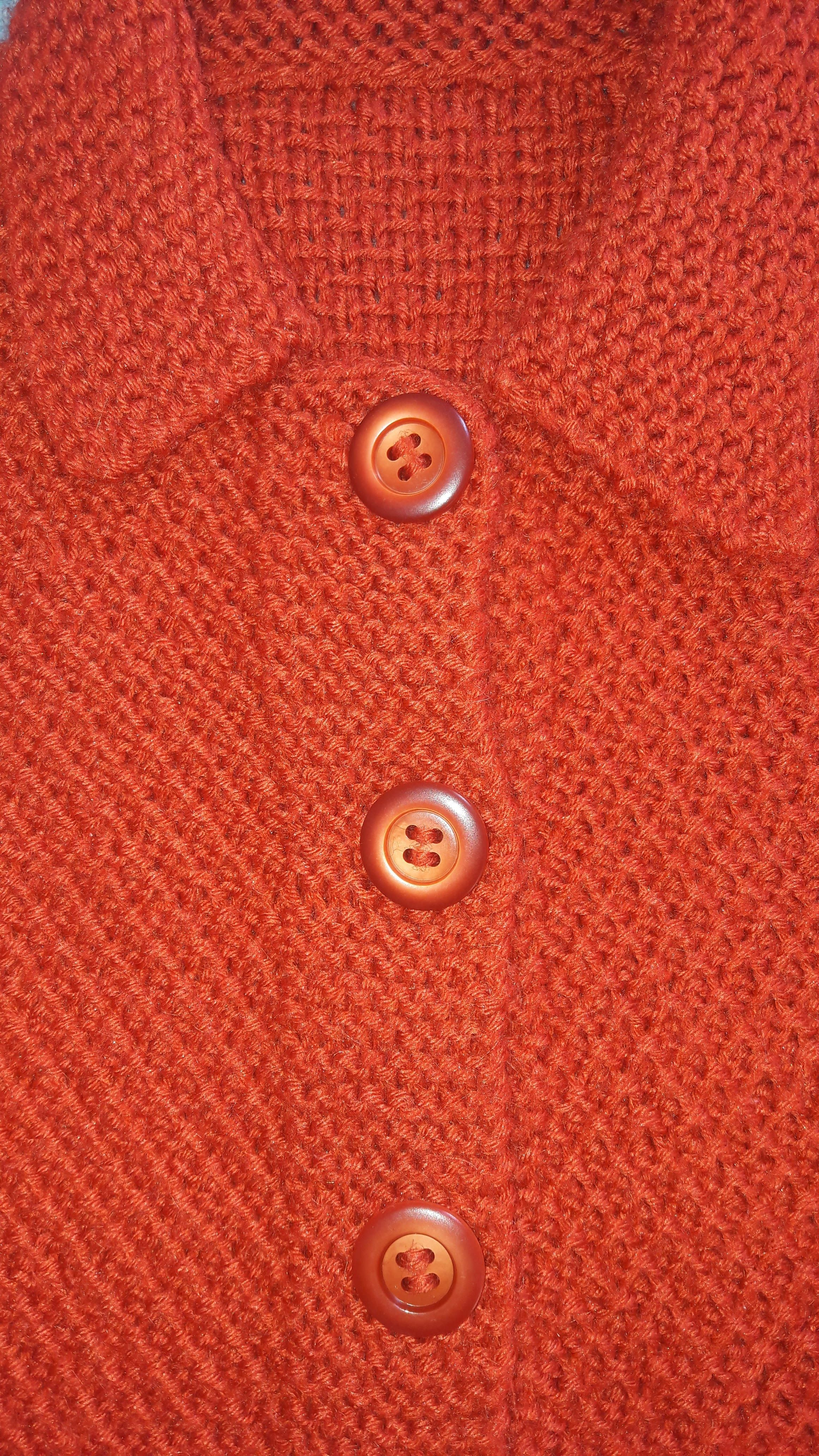 Pulls - Gilet en laine