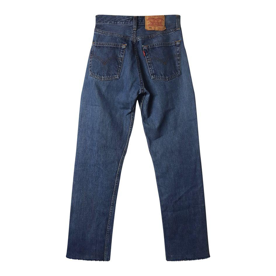 Pantalons - Jean Levi's 501 W28L36