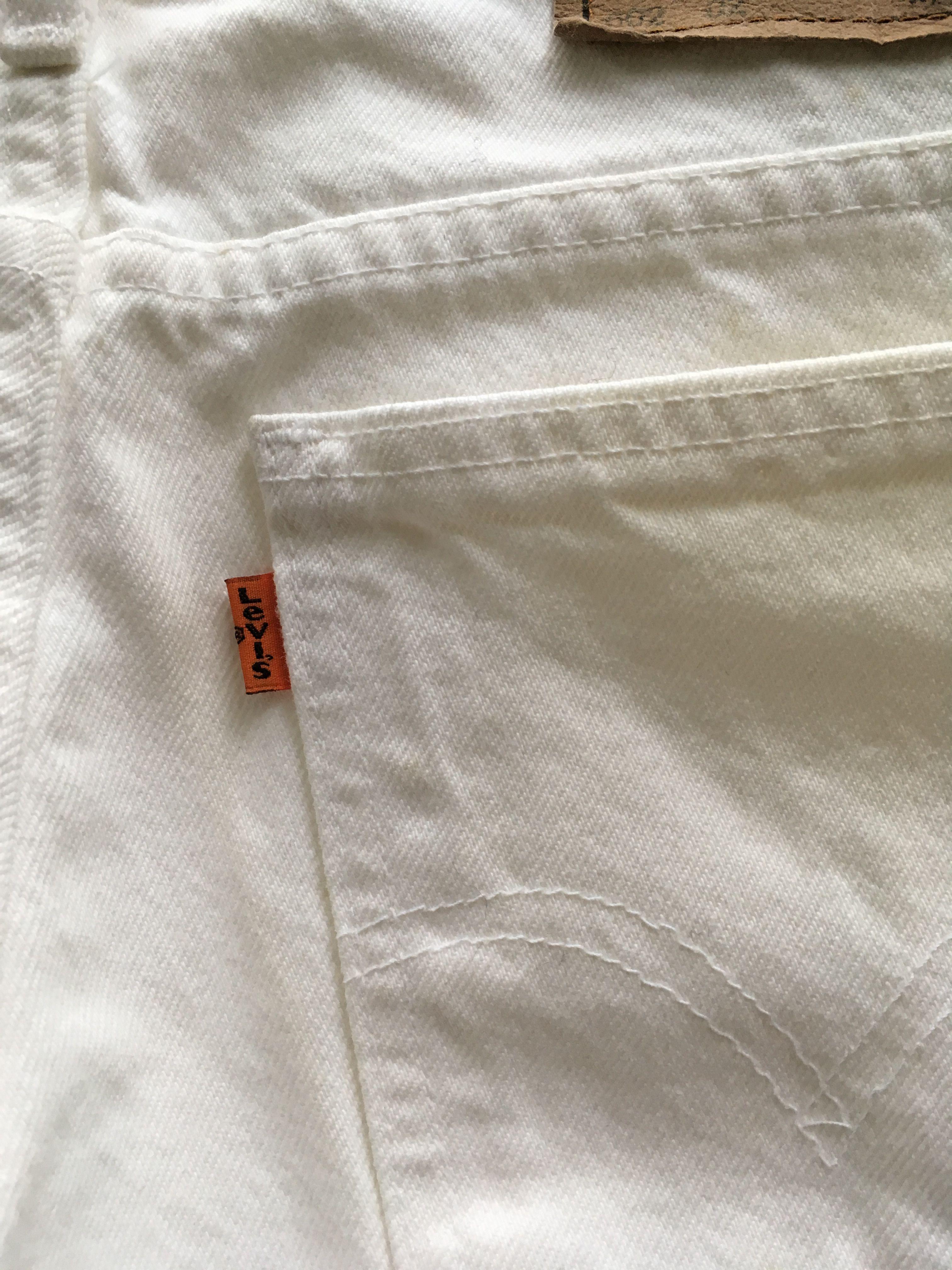 Pantalons - Jean Levi's 602 W28L32