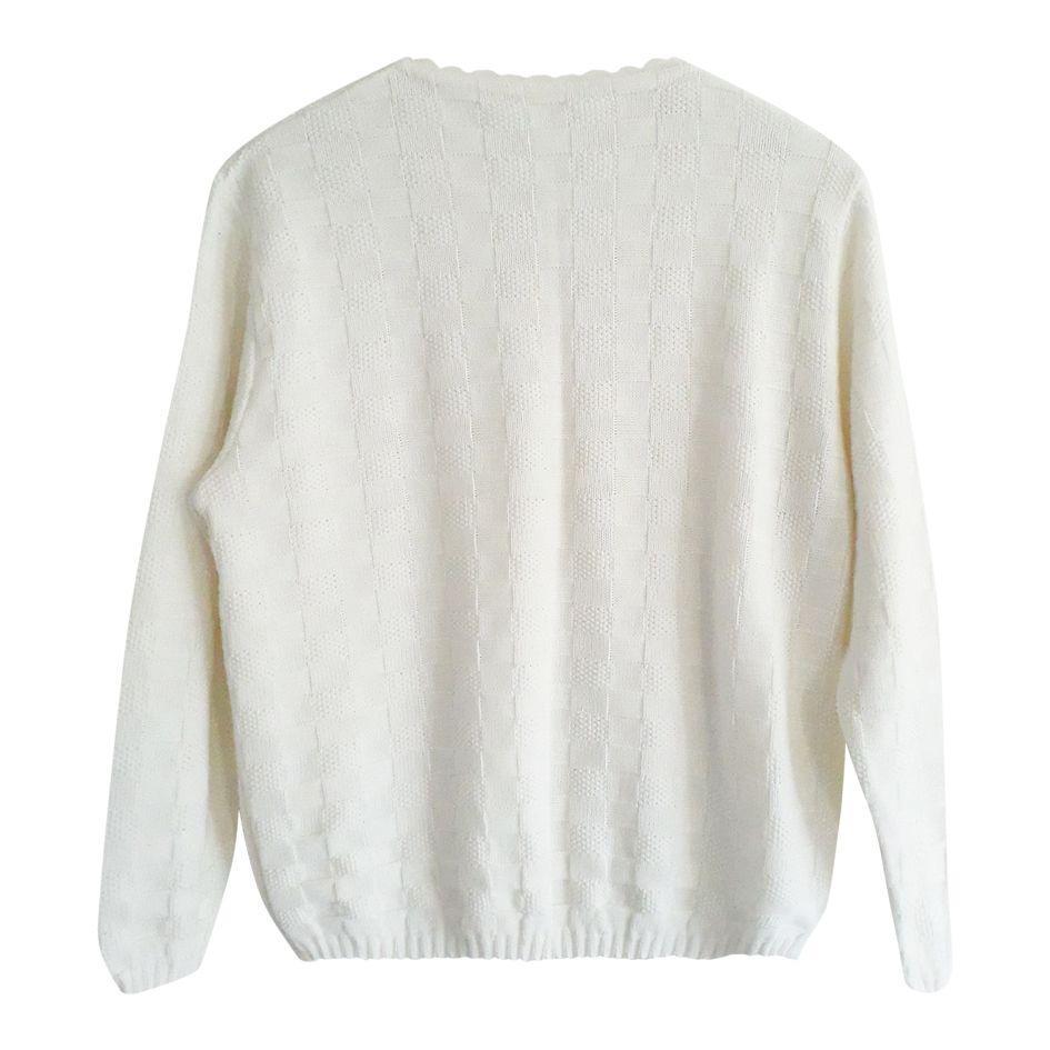 Vestes - Cardigan blanc