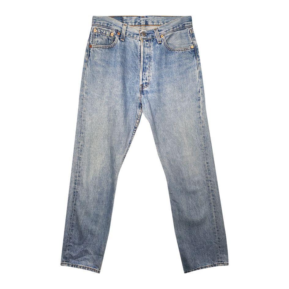 Pantalons - Jean Levi's 501 W30L28