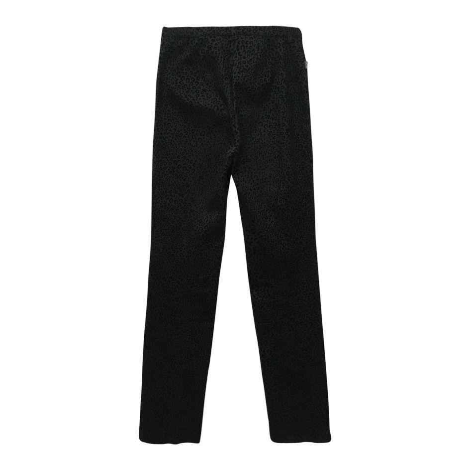 Pantalons - Pantalon léopard Krizia