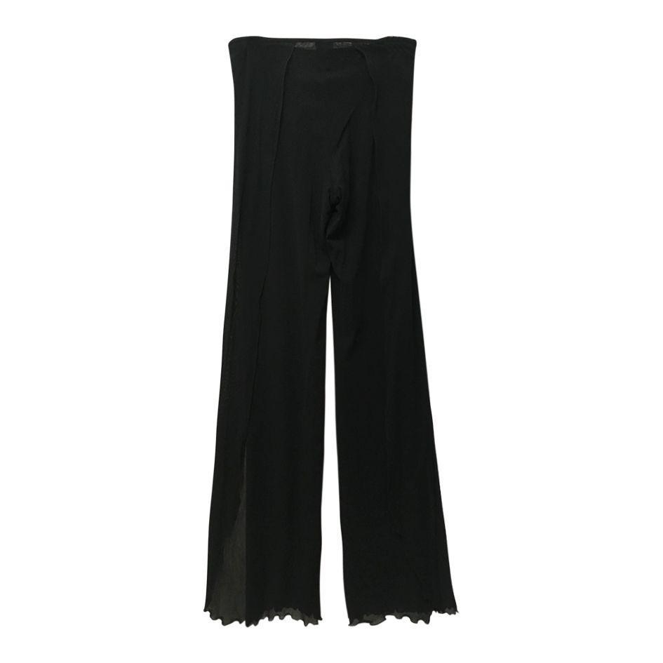 Pantalons - Pantalon tulle