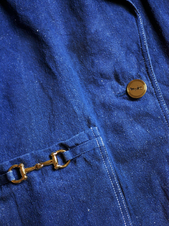 Vestes - Blazer en jean