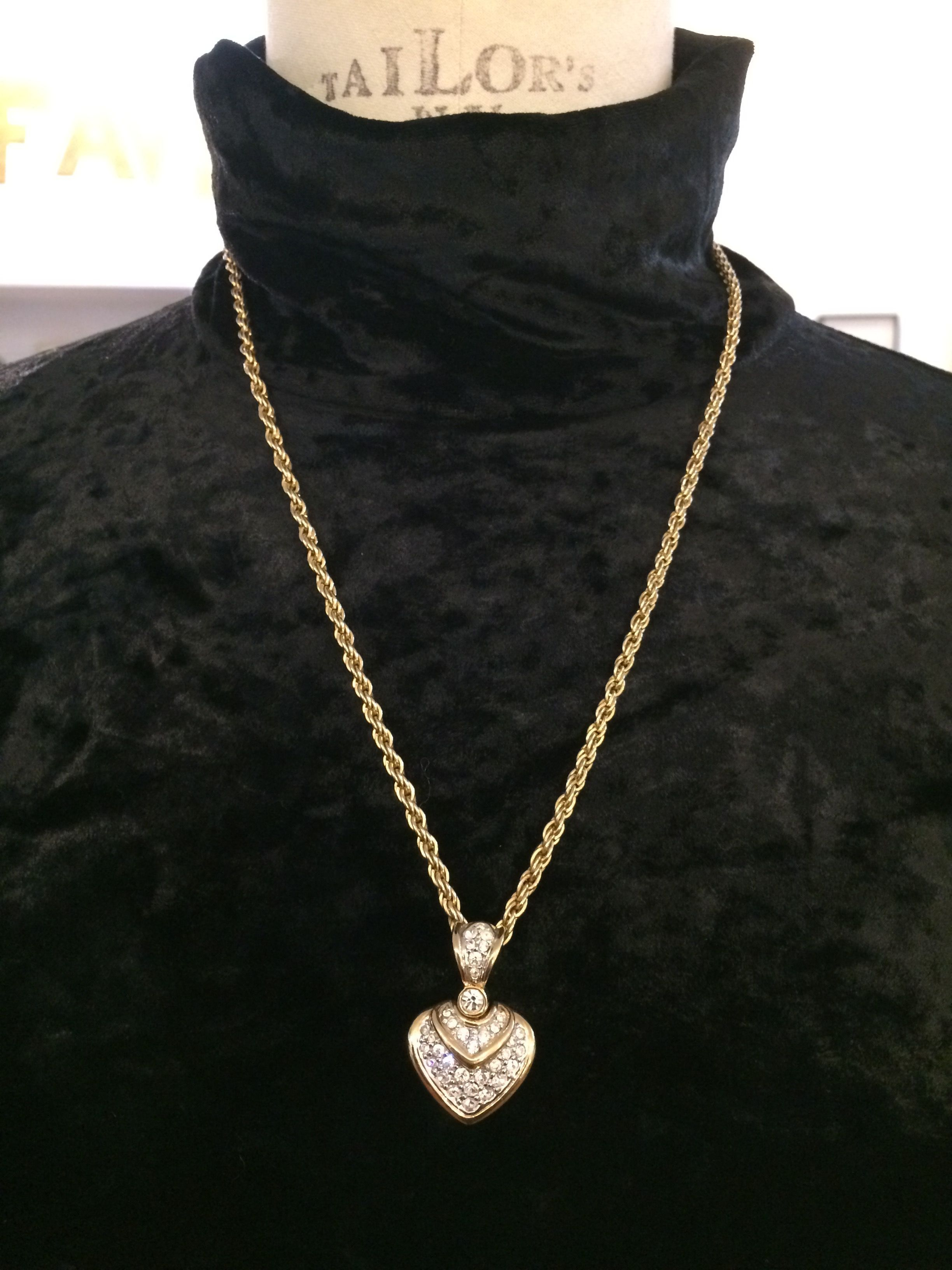 Accessoires - Collier pendentif