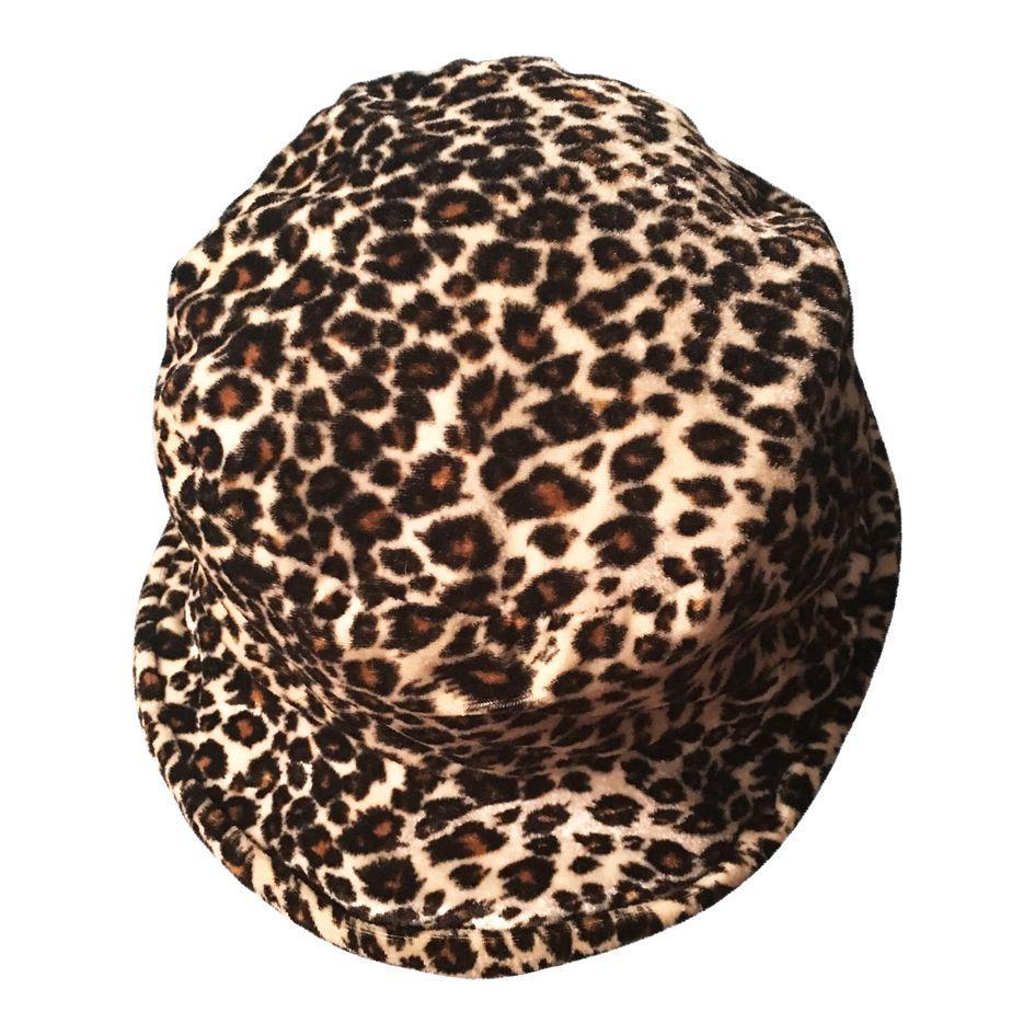 Accessoires - Bob léopard