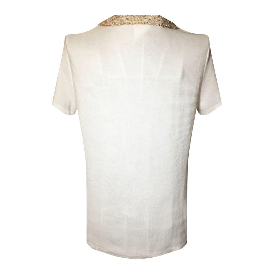 Tops - Blouse Chanel