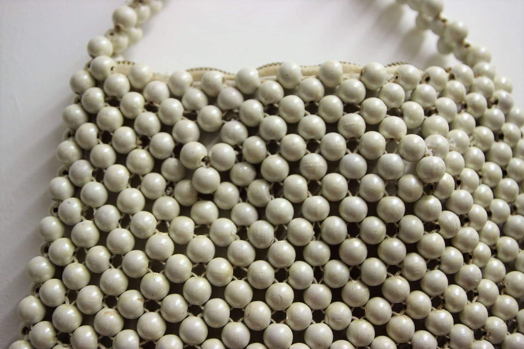 Sacs - Sac en perles