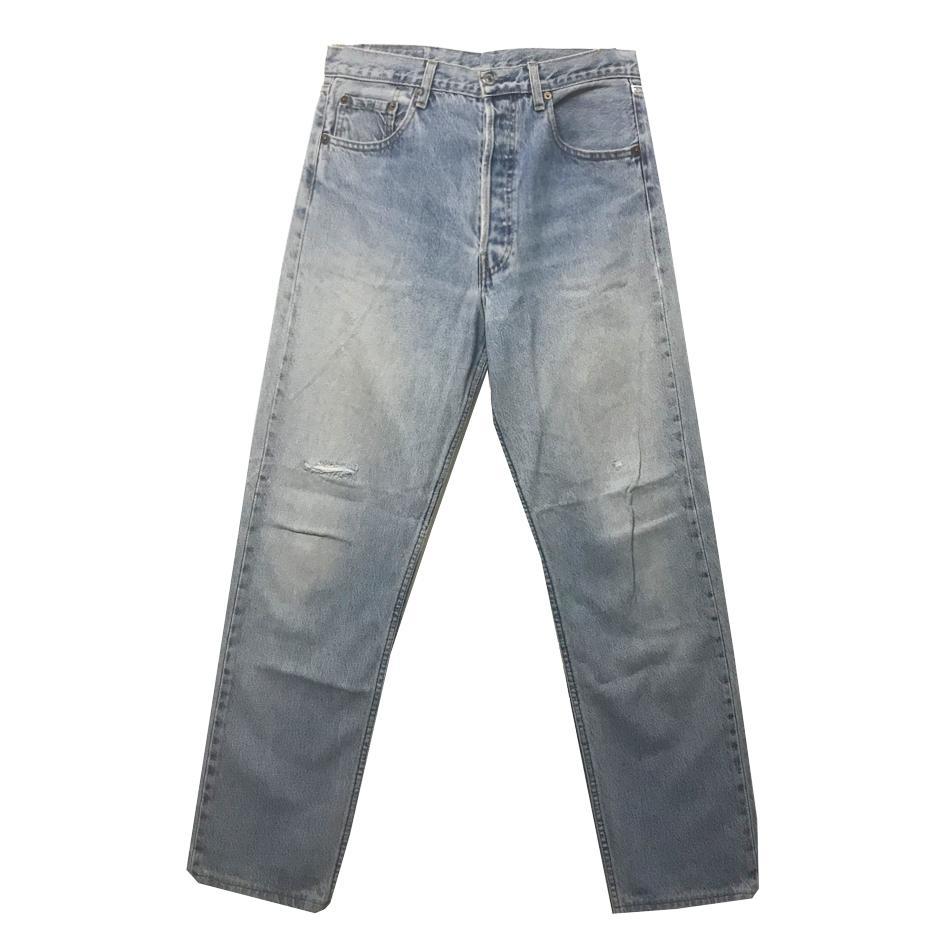 Pantalons - Jean Levi's 501 W33L34