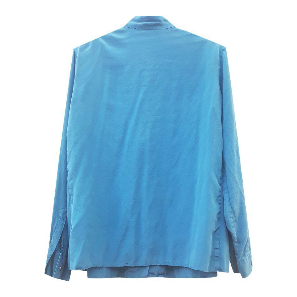 Tops - Chemise en soie