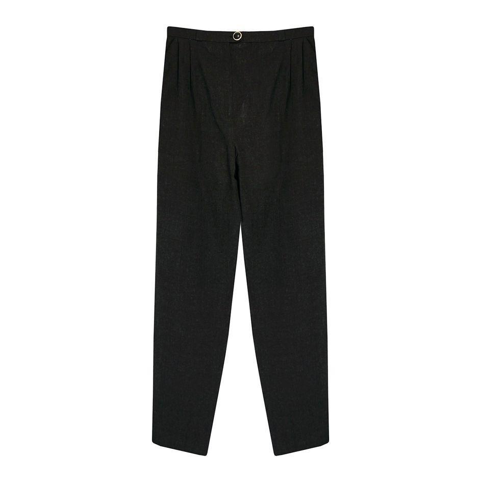 Pantalons - Pantalon gris