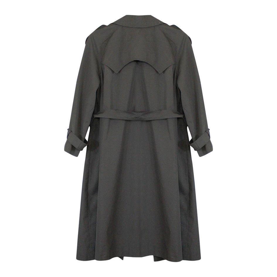 Manteaux - Trench noir