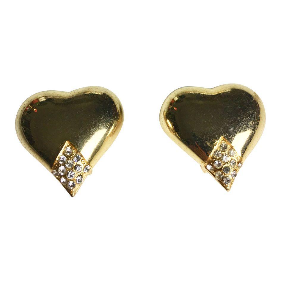 Accessoires - Boucles d'oreilles clips
