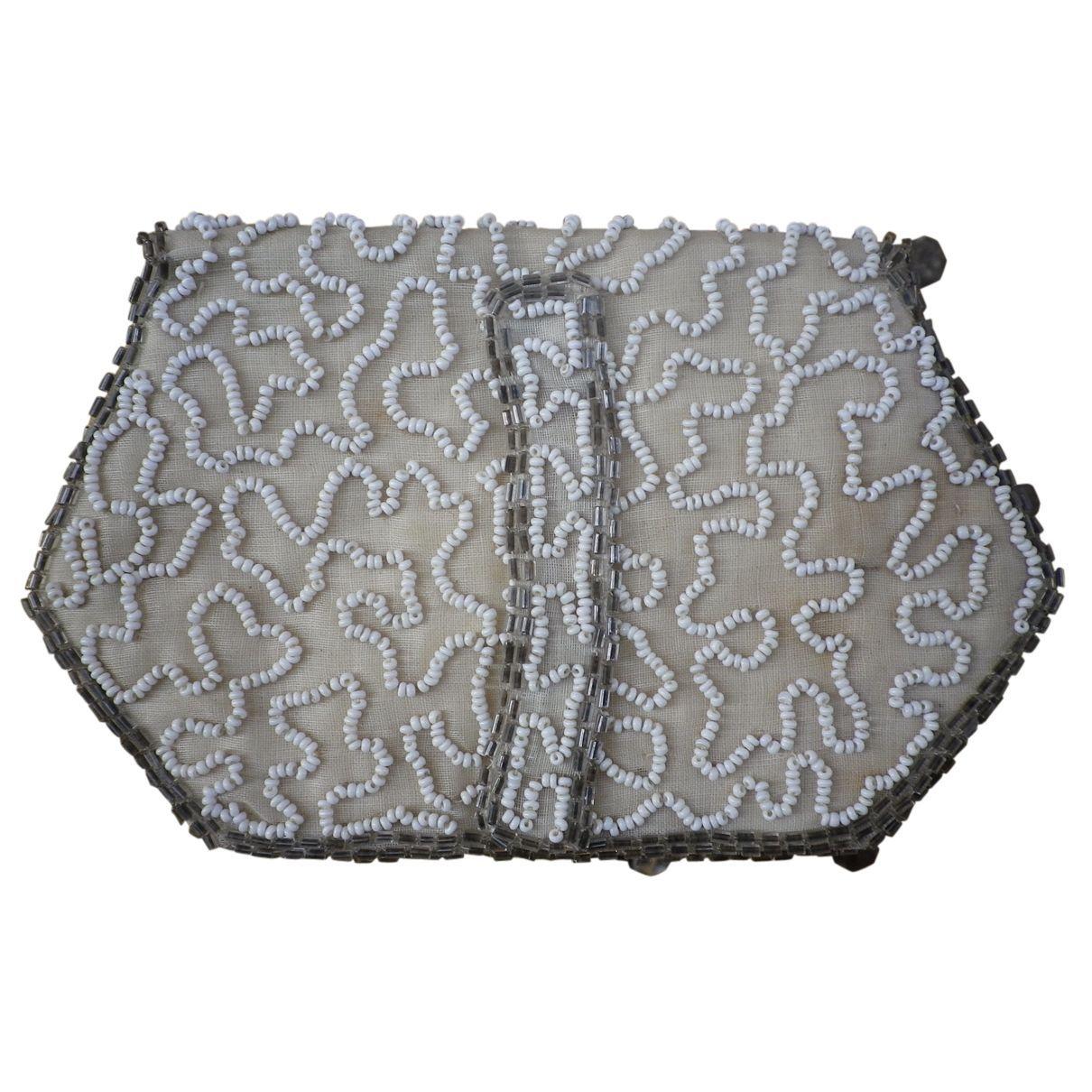 Accessoires - Porte monnaie perles