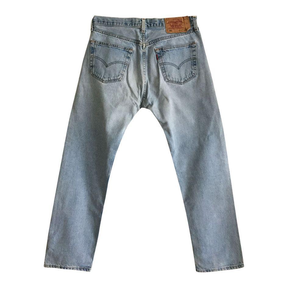 Pantalons - Jean Levi's 501 W33L30