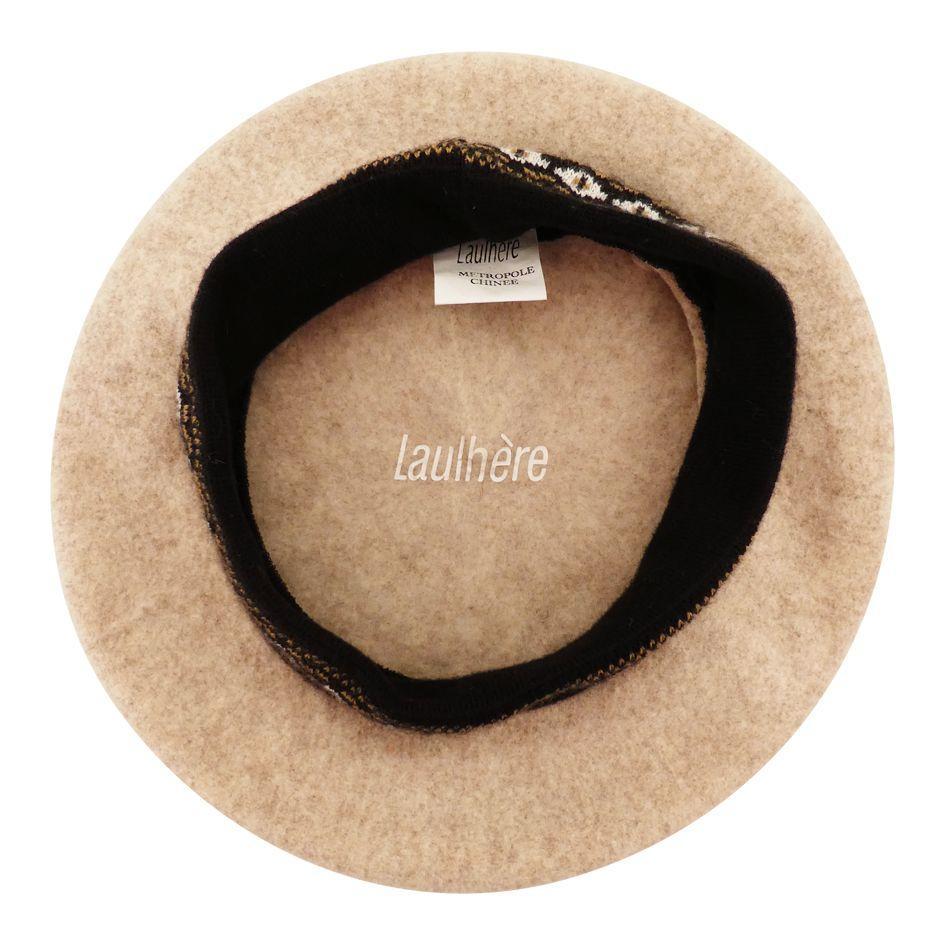 Accessoires - Béret en laine