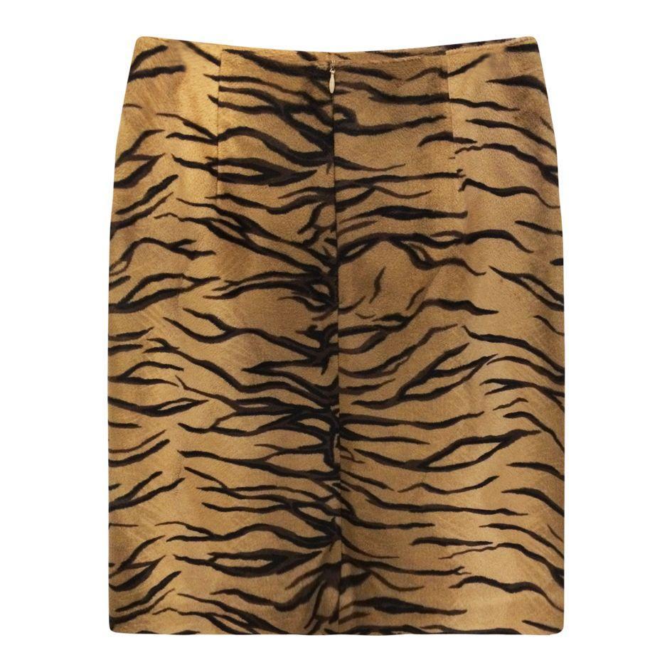Jupes - Jupe tigre