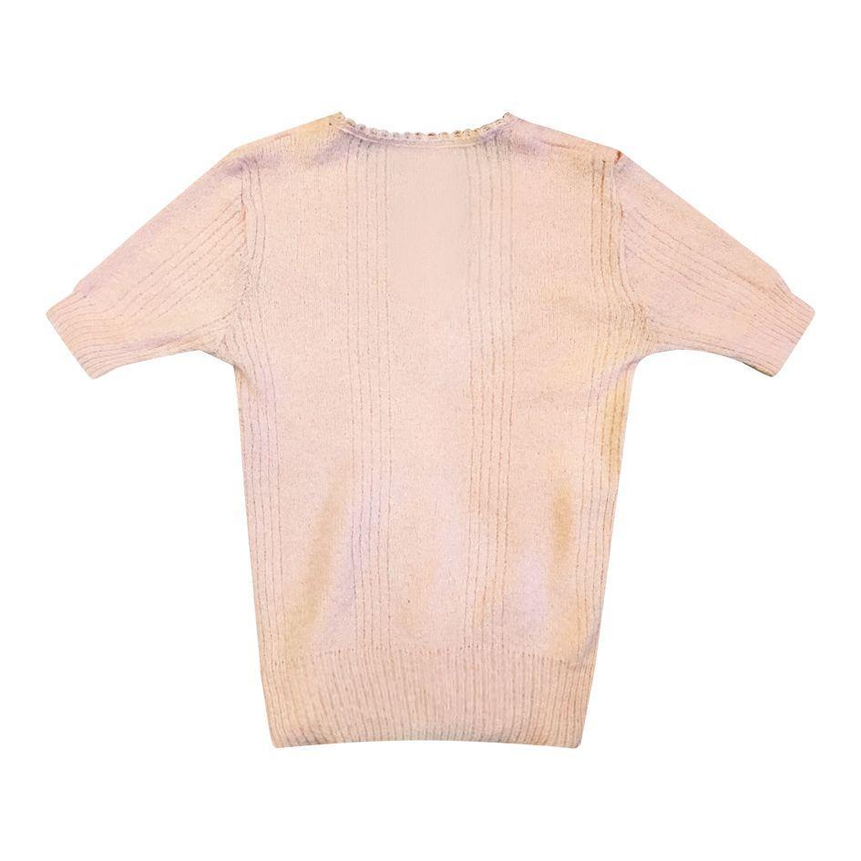 Tops - Cardigan en coton