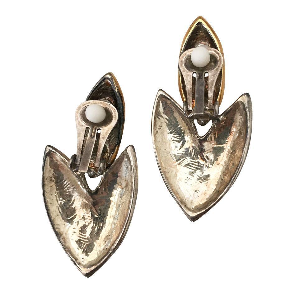 Accessoires - Boucles d'oreilles clip