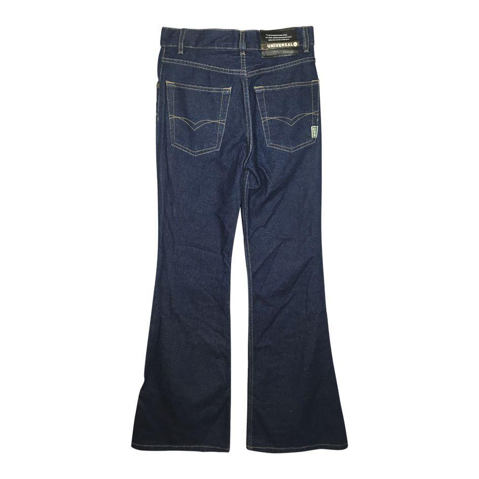 Pantalons - Jean Flare