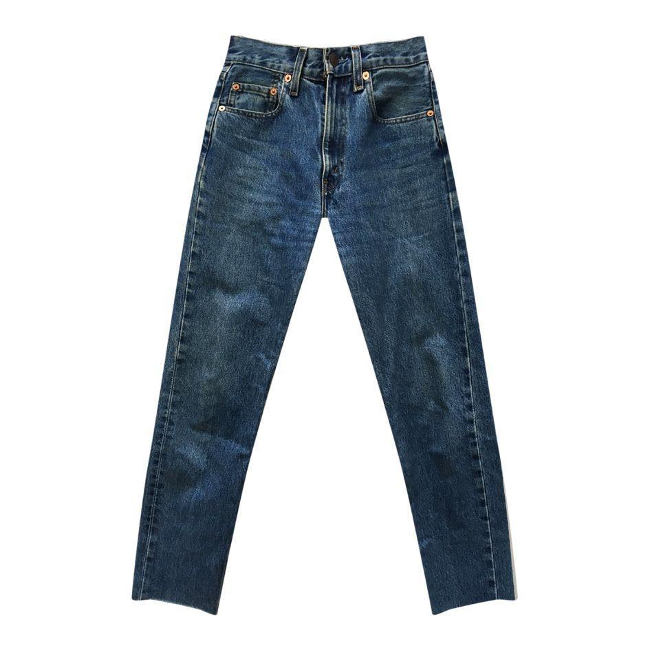 Pantalons - Jean Levi's 534 W27L32