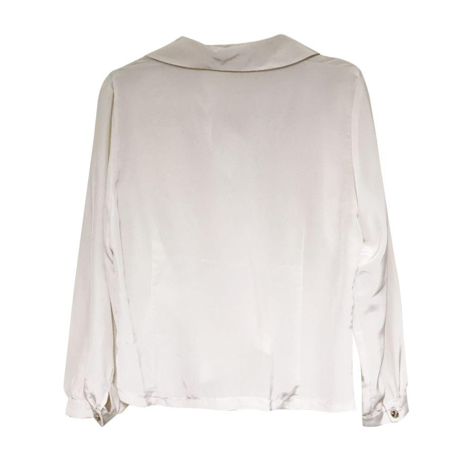 Tops - Blouse blanche