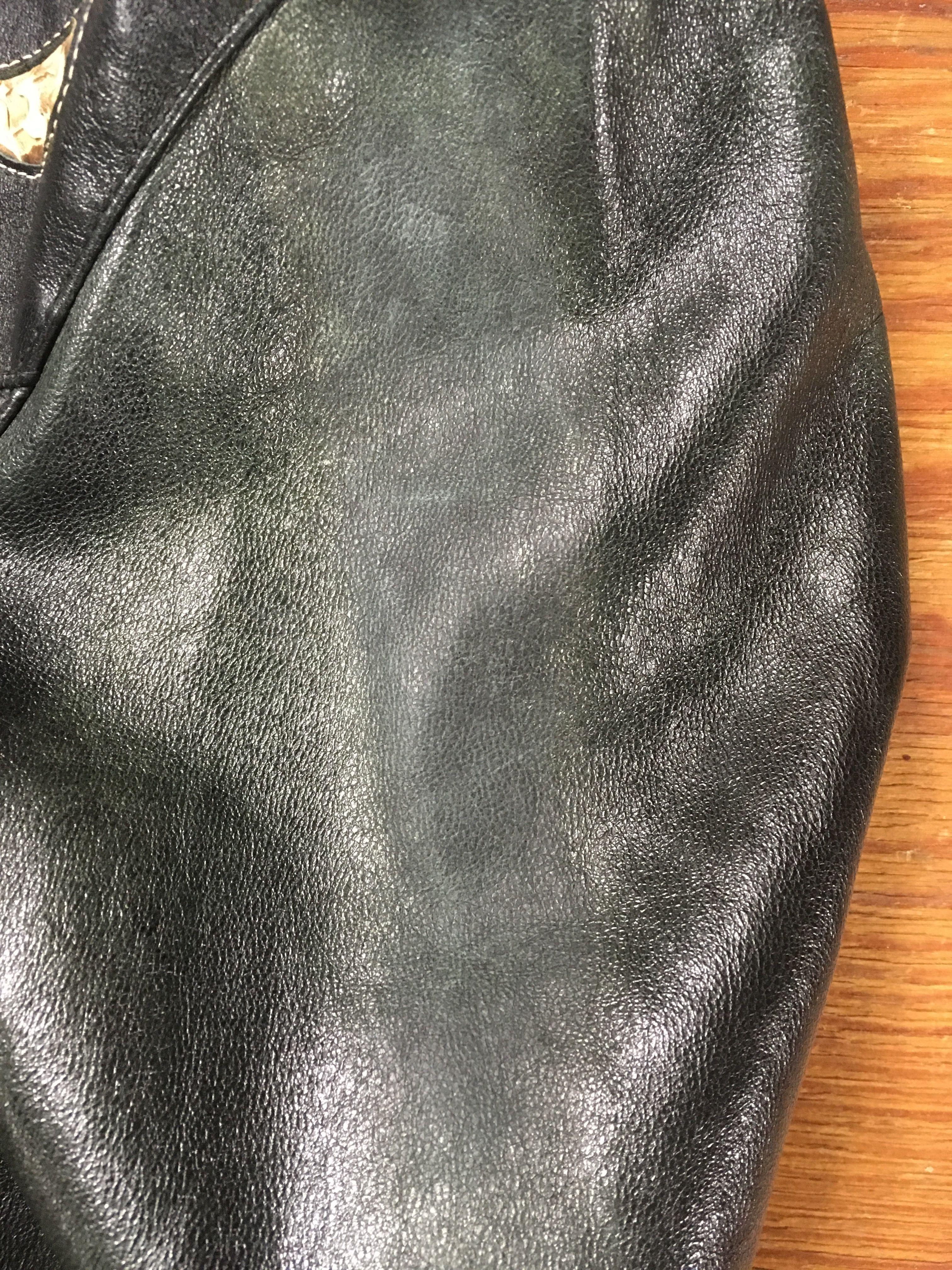 Vestes - Perfecto en cuir