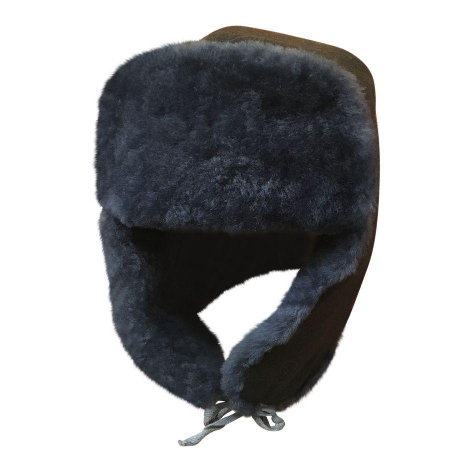 Accessoires - Chapka en laine