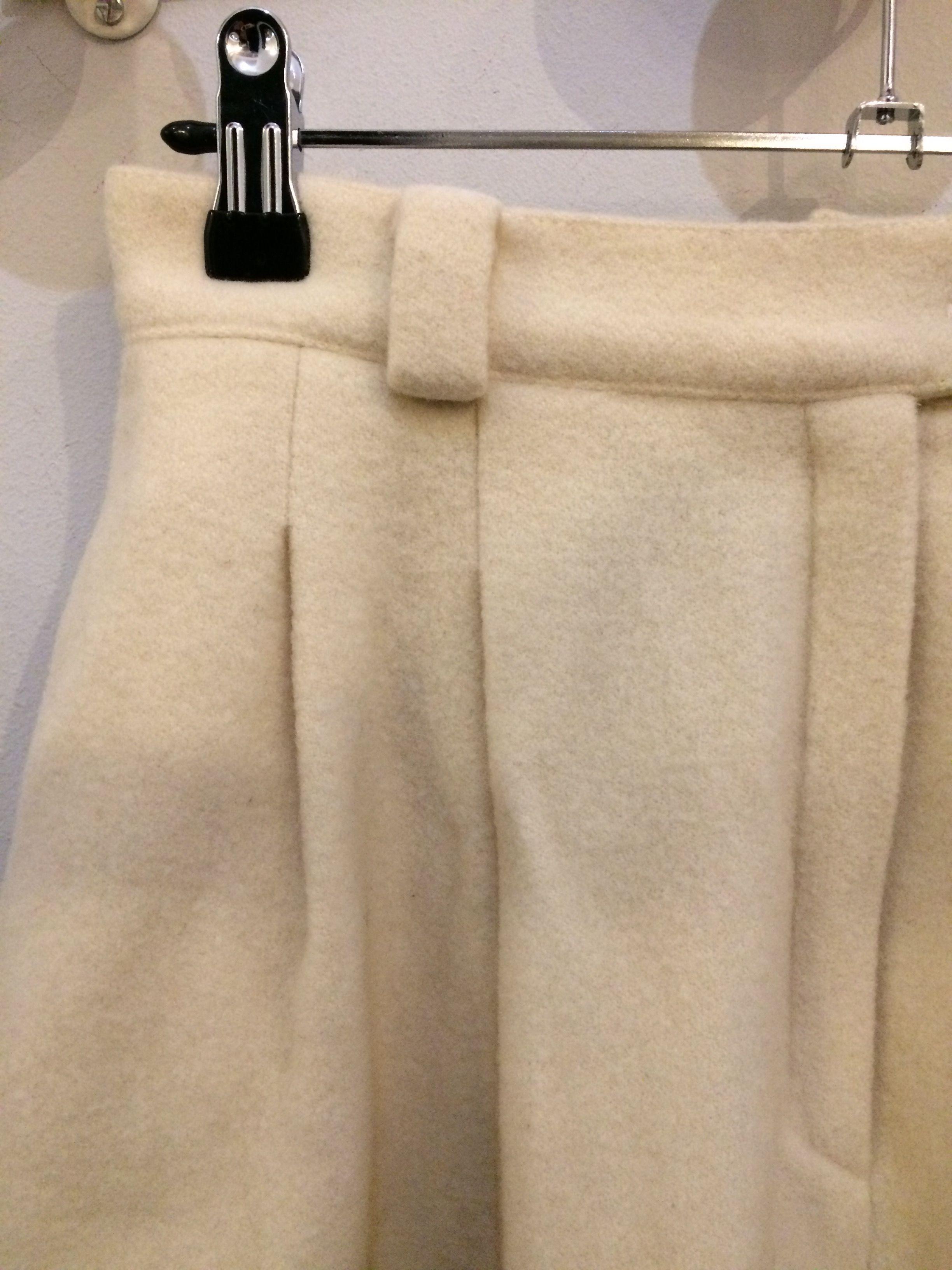 Shorts - Short à pinces