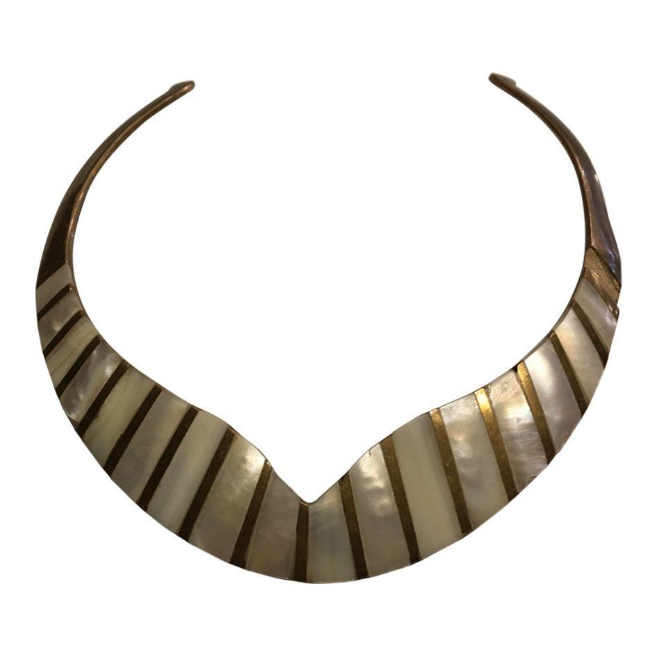 Accessoires - Collier ras de cou