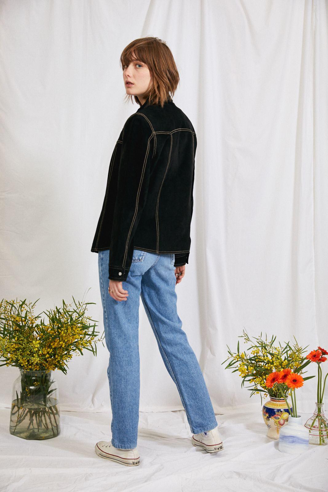 Pantalons - Jean Levi's 631