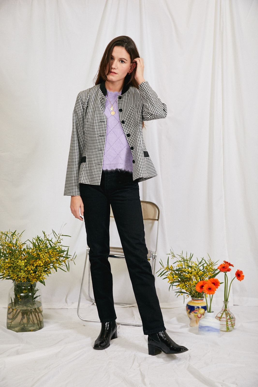 Pantalons - Jean Levi's 611 W28L30