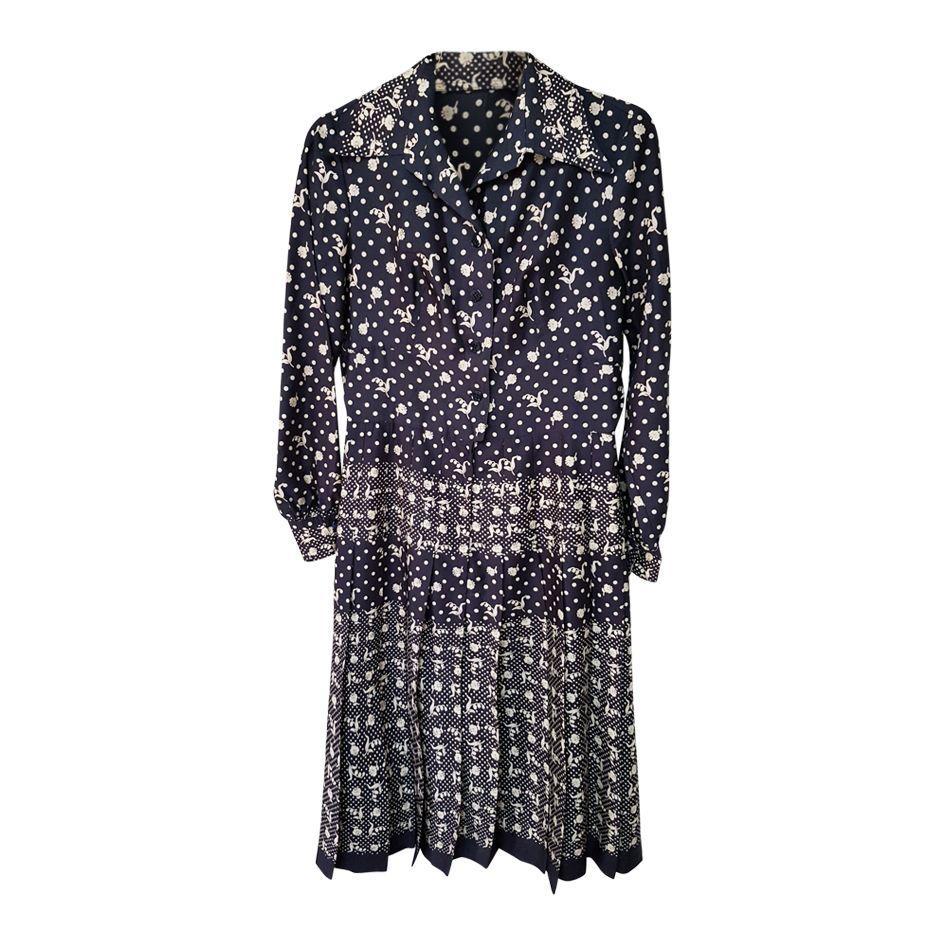 Robes - Robe imprimée