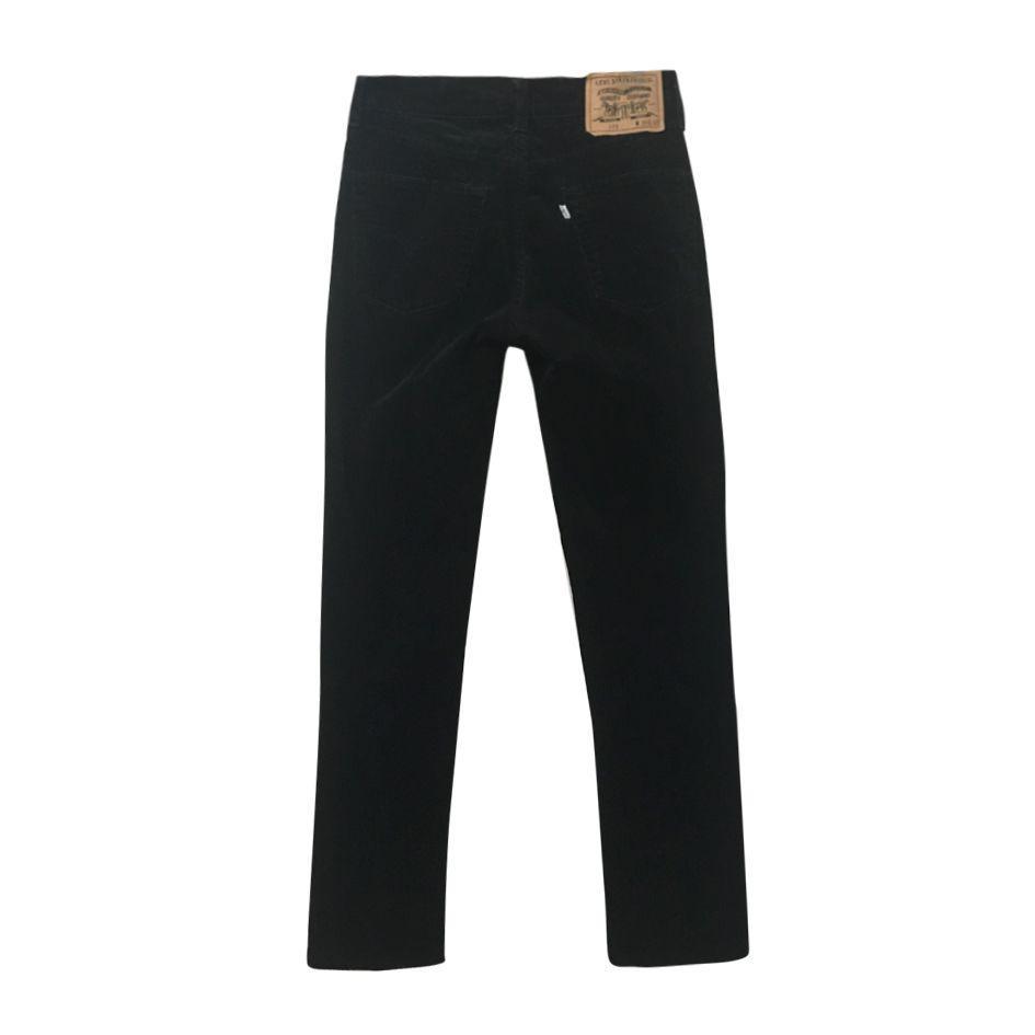 Pantalons - Pantalon Levi's 595 velours
