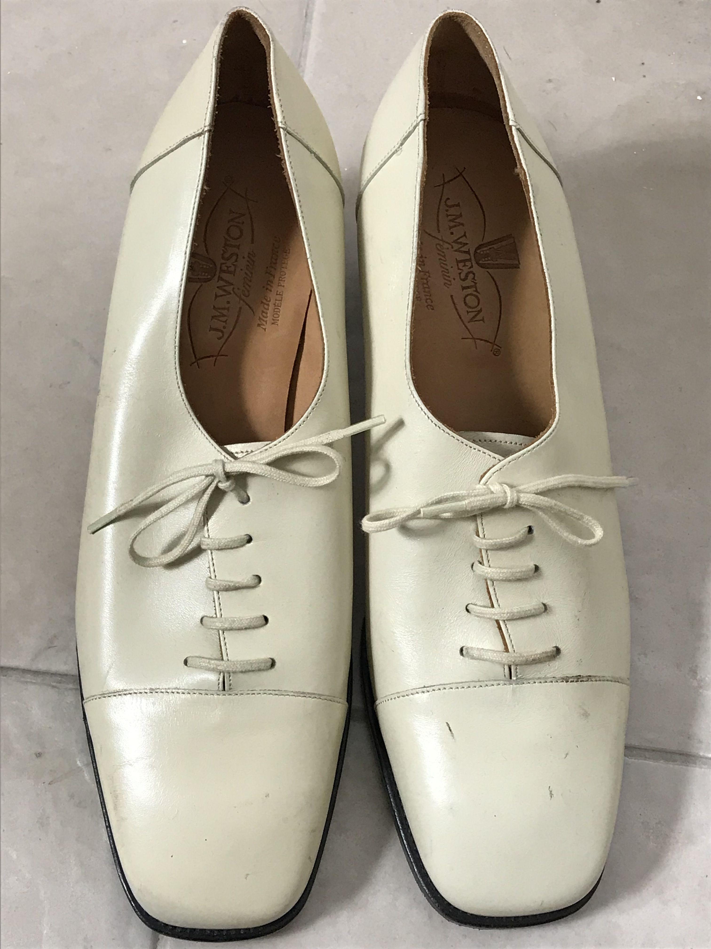 Accessoires - Chaussures J. M. Weston