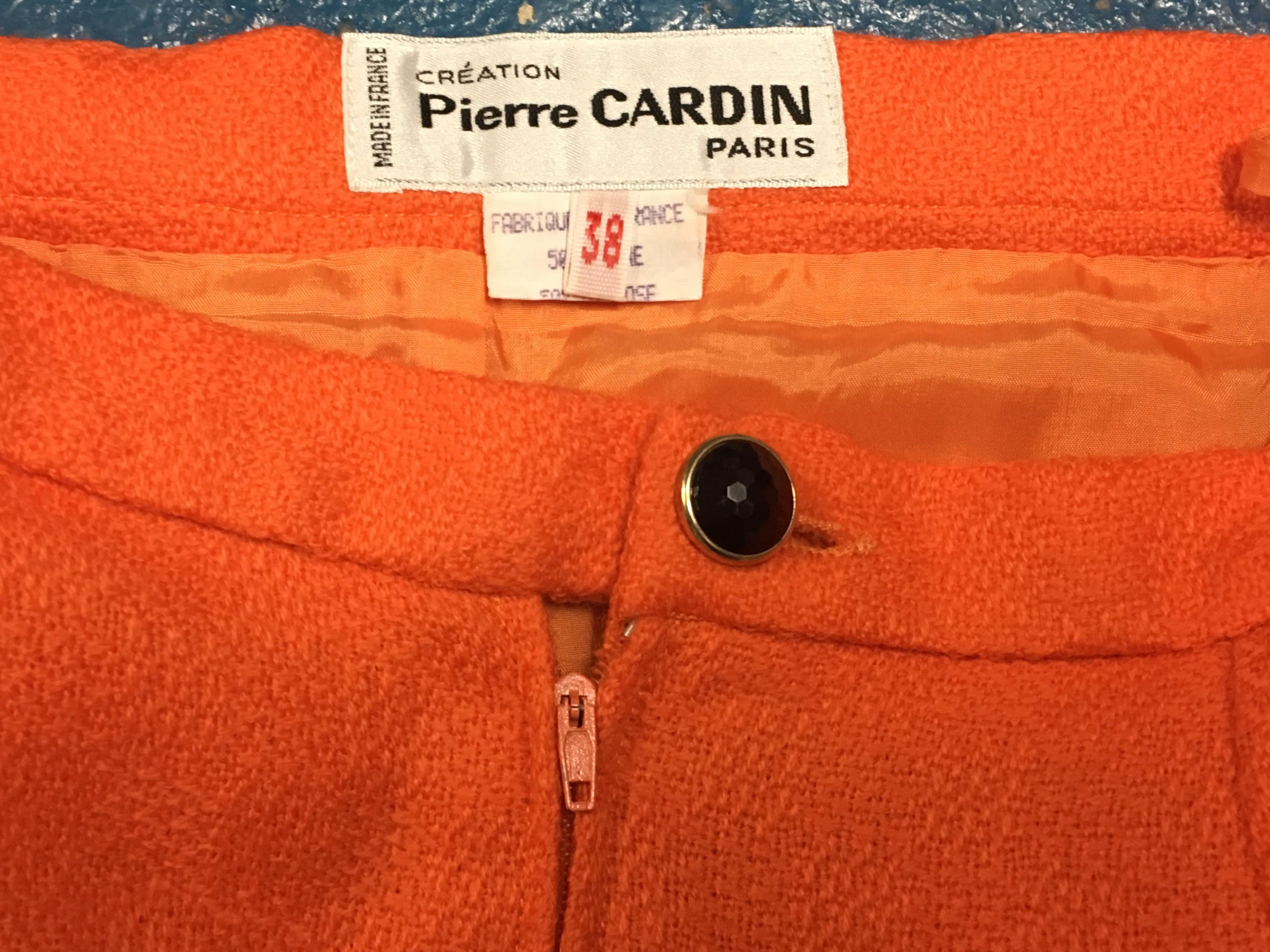 Jupes - Jupe Pierre Cardin