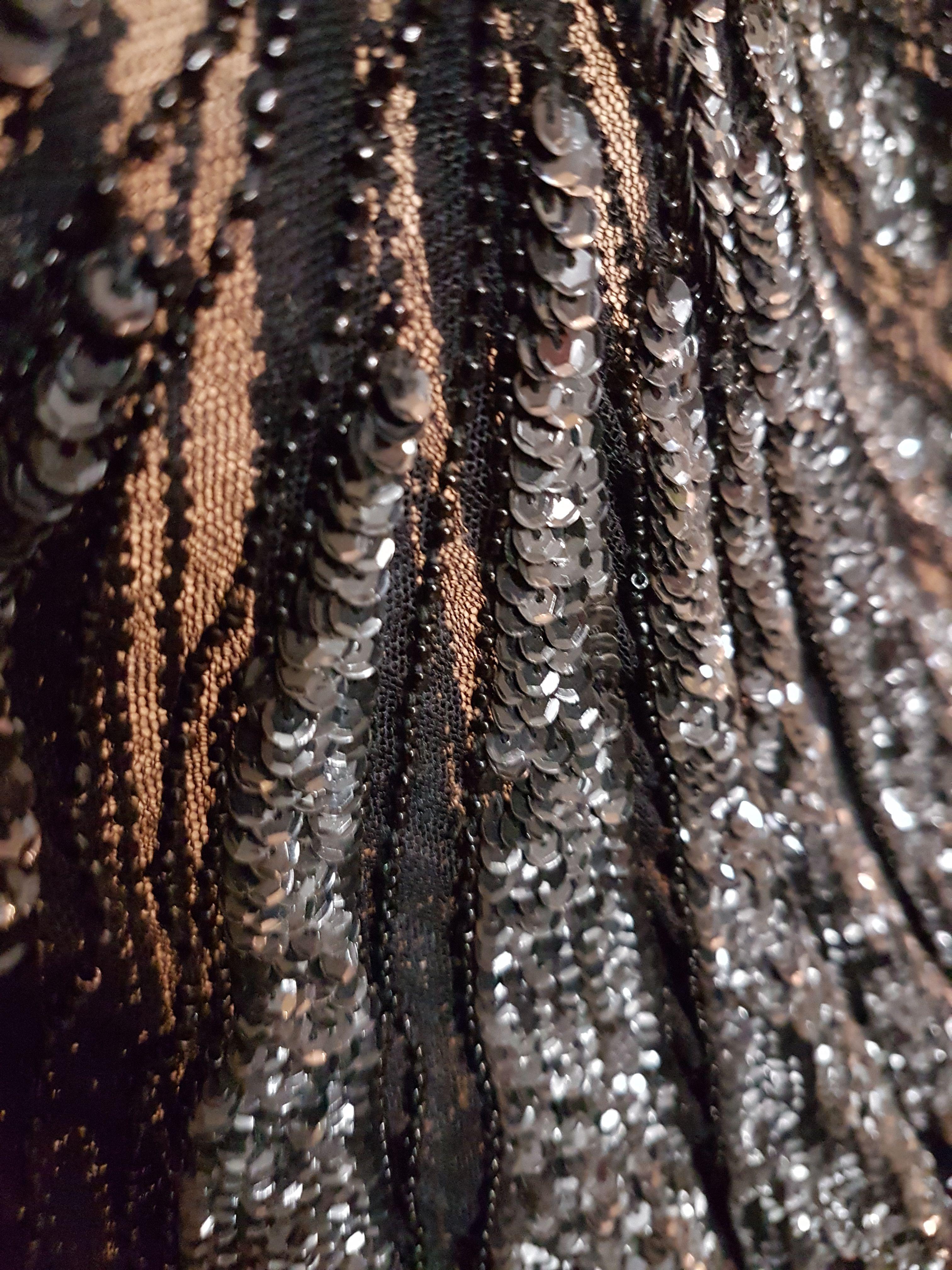 Robes - Robe en tulle