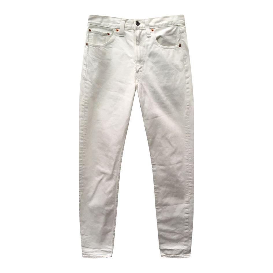 Pantalons - Jean Levi's 534 W29L32