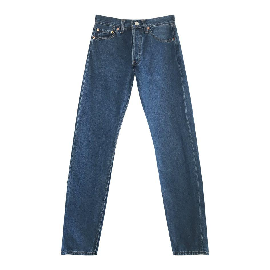 Pantalons - Jean Levi's 501 W28L34