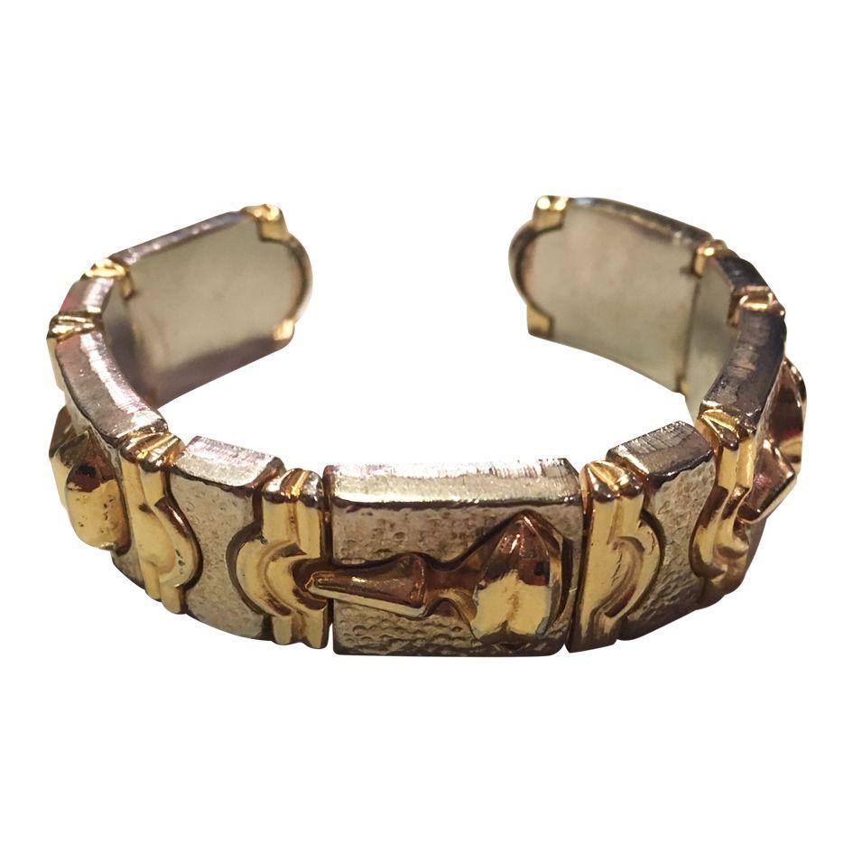 Accessoires - Bracelet en métal