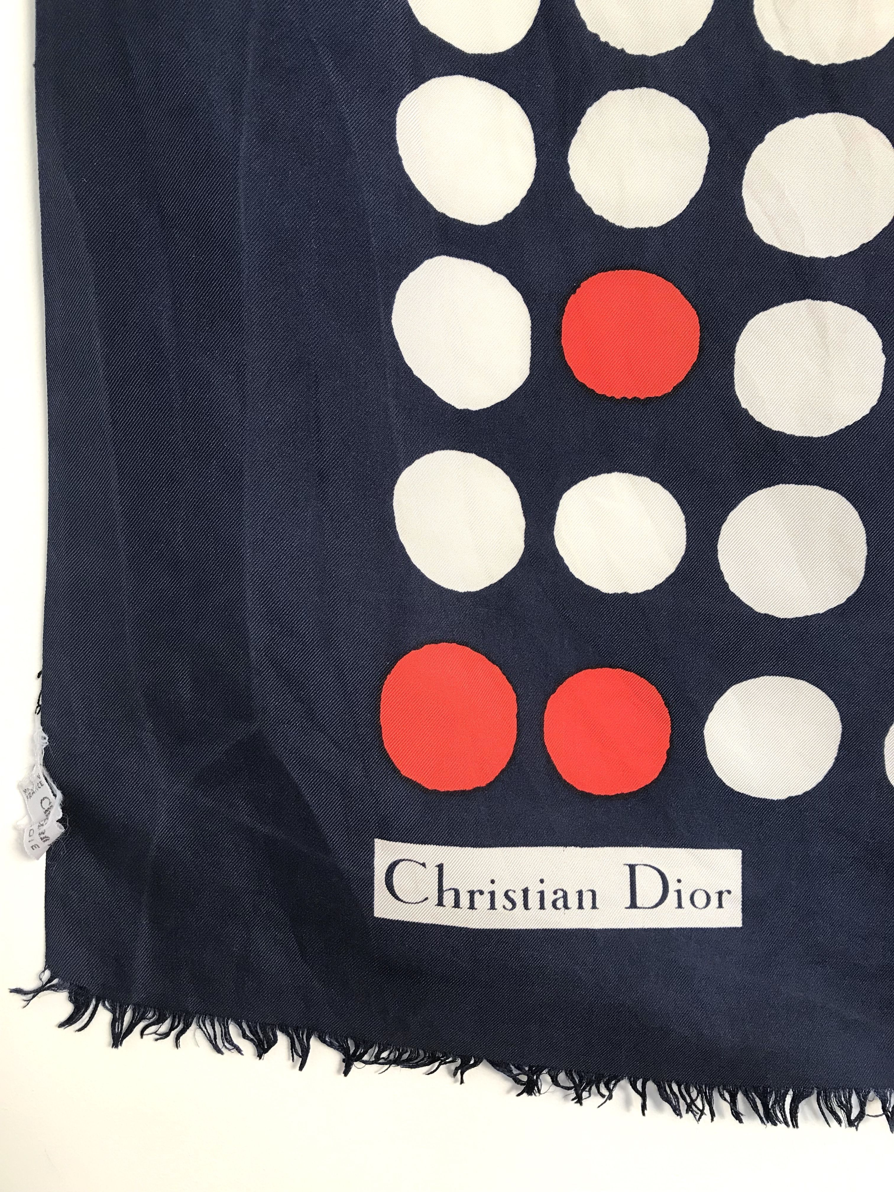 Accessoires - Écharpe Christian Dior