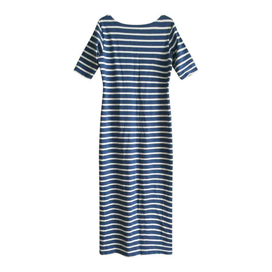 Robes - Robe marinière