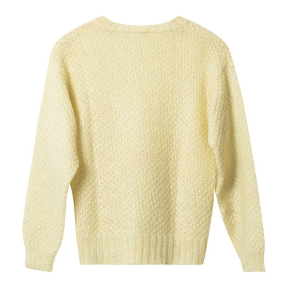 Pulls - Pull en laine