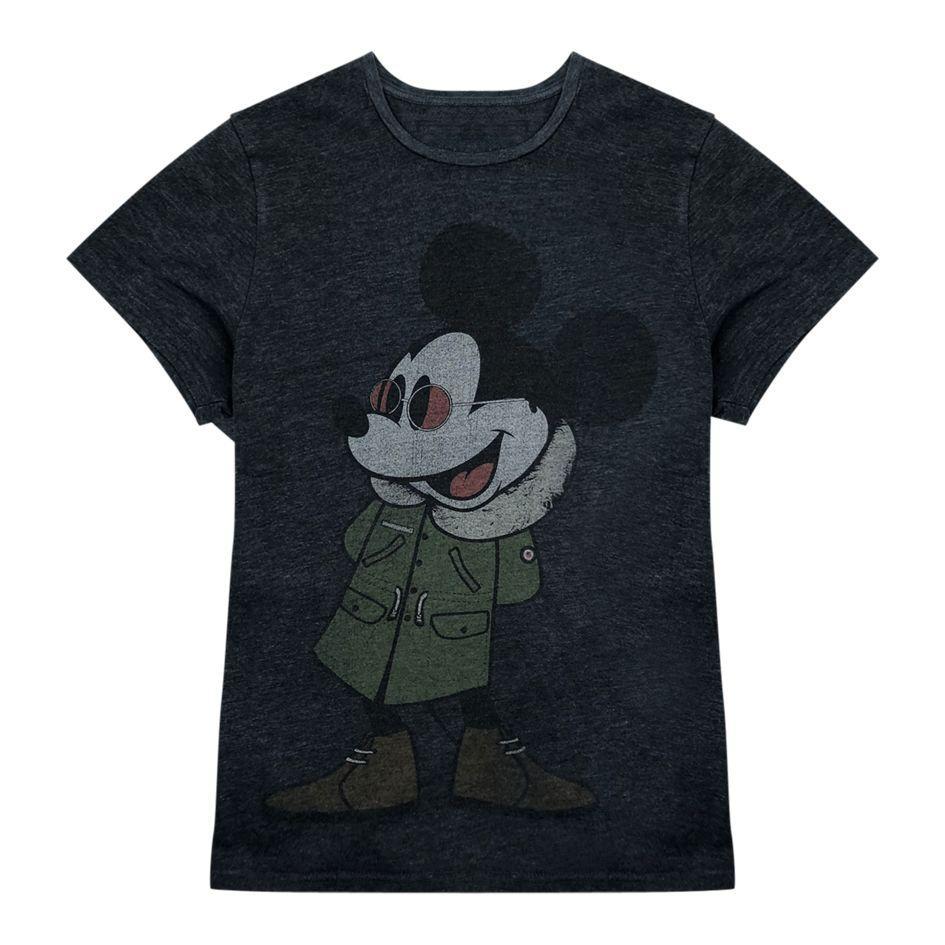 Tops - T-shirt Mickey