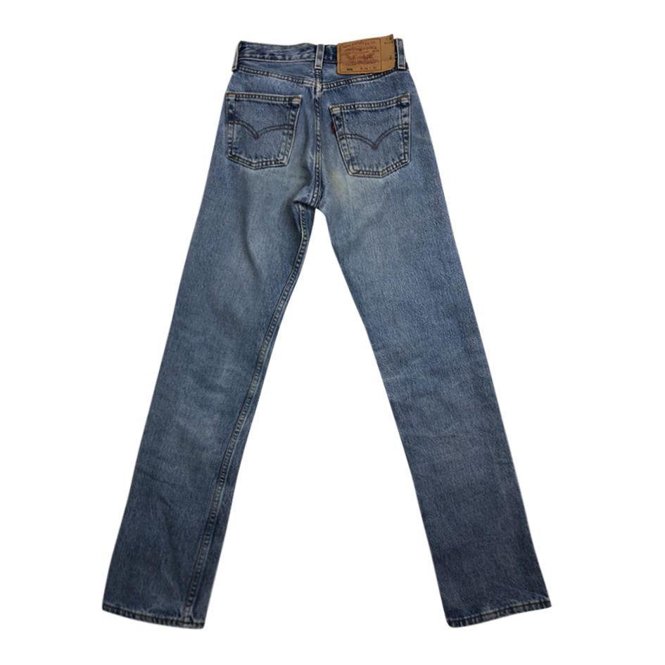 Pantalons - Jean Levi's 501 W24L30