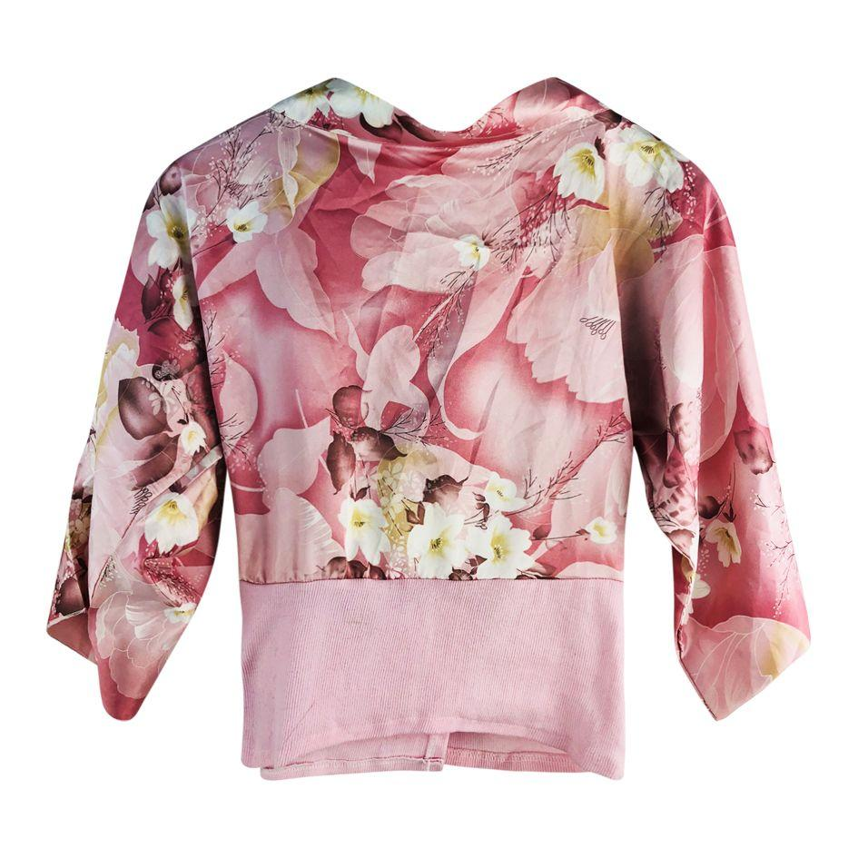 Tops - Top kimono