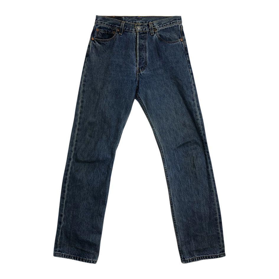 Pantalons - Jean Levi's 501 W29L31
