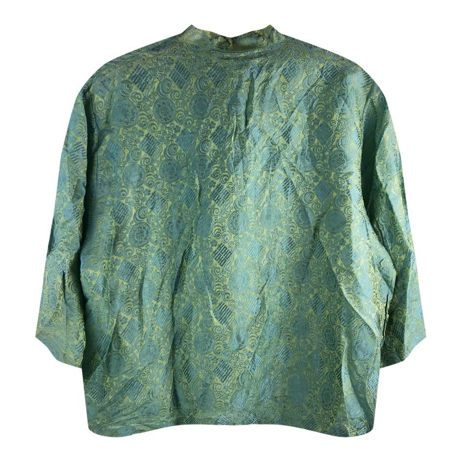 Tops - Blouse kimono